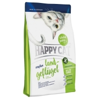 Happy Cat Sensitive Adult, cu Pui, 300 g