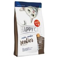 Happy Cat Sensitive Grain Free Adult, Caprioara, 1.4 kg