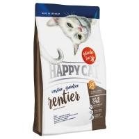Happy Cat Sensitive Grain Free Adult, Caprioara, 300 g