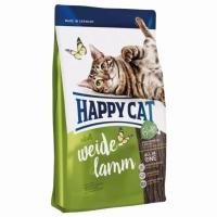 Happy Cat Supreme Adult, Miel de Ferma, 300 g