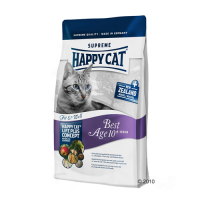 Happy Cat Supreme Best Age +10 300 g