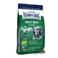 Happy Dog Fitt & Well Adult Maxi  4 kg