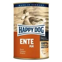 Happy Dog Conserva cu Rata, 400 g