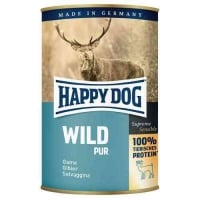 Happy Dog Conserva cu Vanat, 400 g