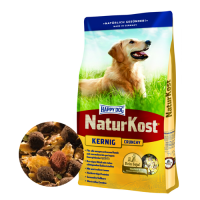 Happy Dog Natur Kost Kernig Crunchy  15 kg