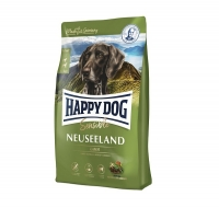 Happy Dog Supreme Sensible Neuseeland Lamb, 4 kg