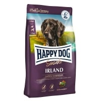 Happy Dog Supreme Sensible Ireland Somon, 4 kg