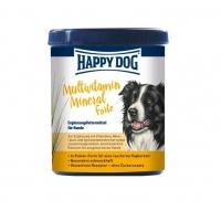 Supliment Nutritiv Happy Dog Multivitamin Mineral 1 kg