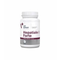 Hepatiale Forte Large Breed 550 mg, 40 tb