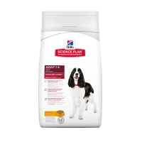 Hill's SP Canine Medium Adult cu Pui, 12 kg