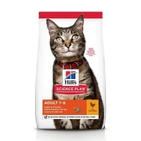 Hill's SP Feline Adult Pui, 15 Kg