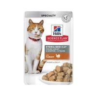 Hill's SP Feline Young Adult Plic Curcan, 85 g