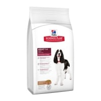 Hill's SP Canine Medium Adult Miel si Orez, 12 kg