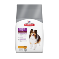 Hill's SP Canine Adult Sensitive Stomach & Skin, 12 kg