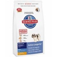 Hill's SP Canine Mature Adult 7+ Mini  7,5 kg