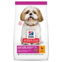 Hill's SP Canine Mature Small & Mini Pui, 300 g