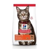 Hill's SP Feline Adult Miel, 1.5 Kg
