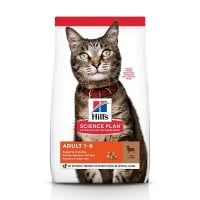 Hill's SP Feline Adult Miel, 10 Kg