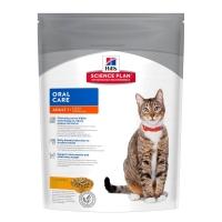 Hill's SP Feline Adult Oral Care, 1,5 kg