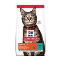 Hill's SP Feline Adult Ton, 3 Kg