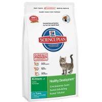 Hill's SP Feline Kitten cu Ton 5 kg