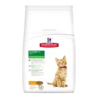 Hill's SP Feline Kitten Healthy Development cu Pui, 5 kg
