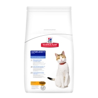 Hill's SP Feline Mature 7+ Active Longevity cu Pui, 5 kg