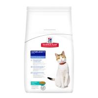 Hill's SP Feline Mature 7+ Active Longevity cu Ton, 2 kg