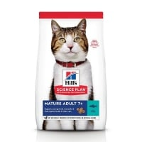 Hill's SP Feline Mature Ton, 1.5 Kg
