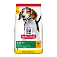 Hill's SP Canine Puppy Medium Pui, Value Pack, 18 Kg