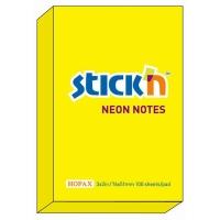 Notes autoadeziv 76 x  51 mm, 100 file, Stick