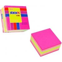Cub notes autoadeziv 51 x 51 mm, 250 file, Stick