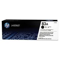 HP CF283A TONER 83A LASERJET BLACK
