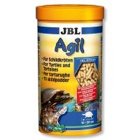 Hrana pentru broaste testoase JBL Agil, 250 ml