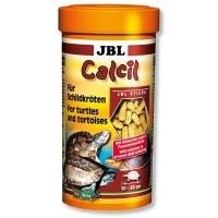 Hrana pentru broaste testoase JBL Calcil, 250 ml