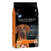 Equilibrio Adult Dog Large and Giant Breeds 15kg
