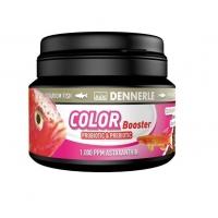 Hrana pentru Pesti Dennerle Color Booster, Granule, 100 ml