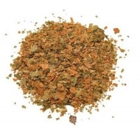 Hrana pentru Pesti Dennerle Complete Gourmet, Fulgi, 100 ml