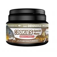 Hrana pentru Pesti Sanitari, Dennerle Cookies Special Menu, Pastile, 100 ml