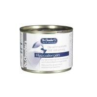 Dr. Clauders Cat Diet Hypoallergen, 200 g