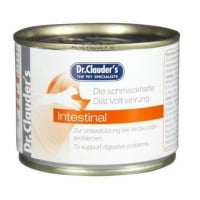 Dr. Clauder's Cat Diet Intestinal, 200 g