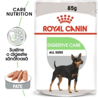 Hrana Royal Canin CCN Dig Care Loaf, 85 g
