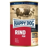 Happy Dog Conserva cu Vita, 400 g