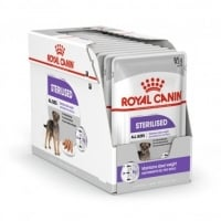 Pachet Royal Canin Sterilised Loaf, 12 X 85 g
