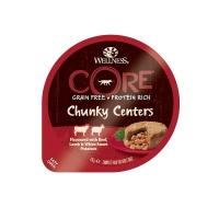 Hrana Umeda Wellness Core Chunky, Vita, Miel si Cartof Dulce, 170g