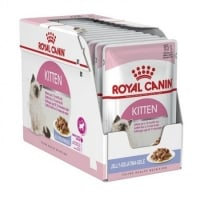 Pachet Royal Canin Kitten in Jelly, 12x85 g