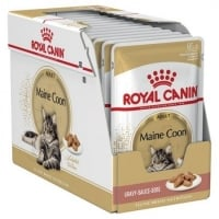 Royal Canin Adult Maine Coon, 12 x 85 g