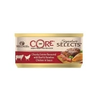 Hrana Umeda Wellness Core Signature Select cu Vita si Pui, in Sos, 79 g