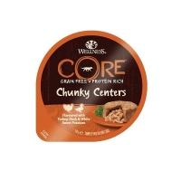 Hrana Umeda Wellness Core Chunky, Curcan si Rata si Cartof Dulce, 170g