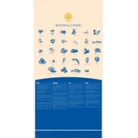 Essential Nautical Living 12.5KG